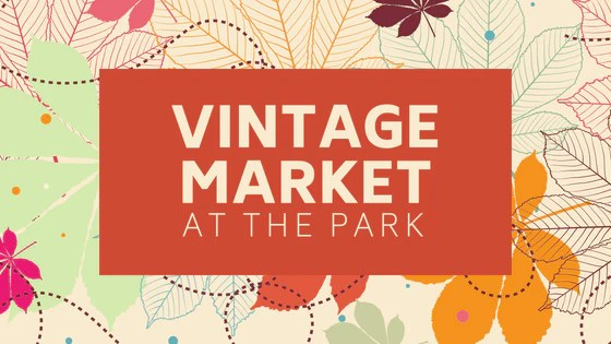 Upcoming Vintage-Antique Pop Up Market Events – Tagged