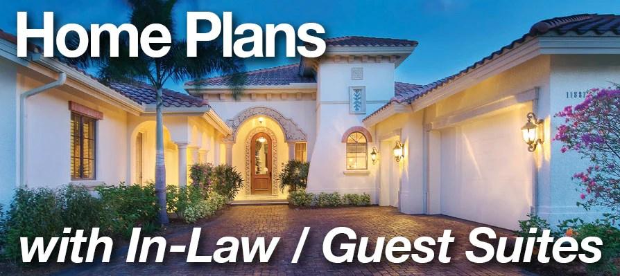 home plans law guest suites sater design collection mother law suite home design mil suite homes