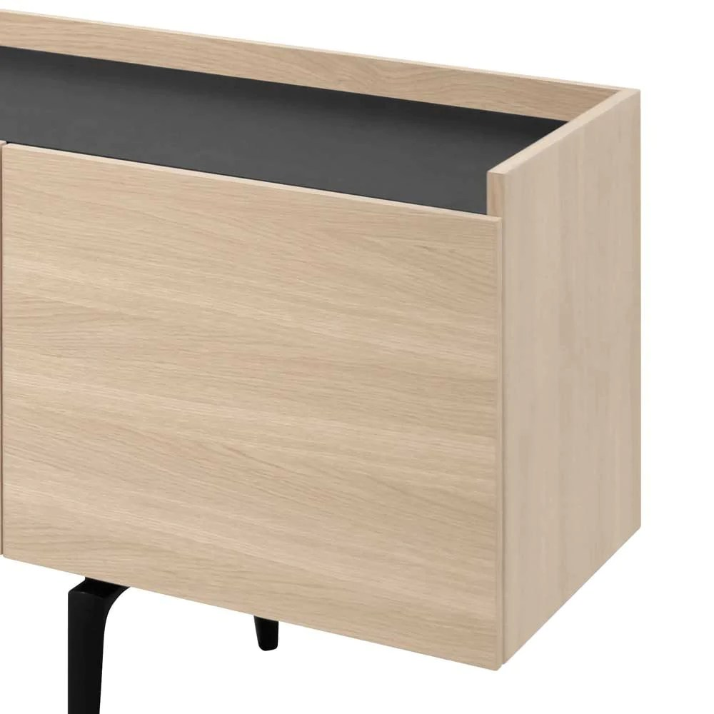 Cnouch Sideboard Highboard 200 Cm Tisch Cm Classic Collection With Highboard 200