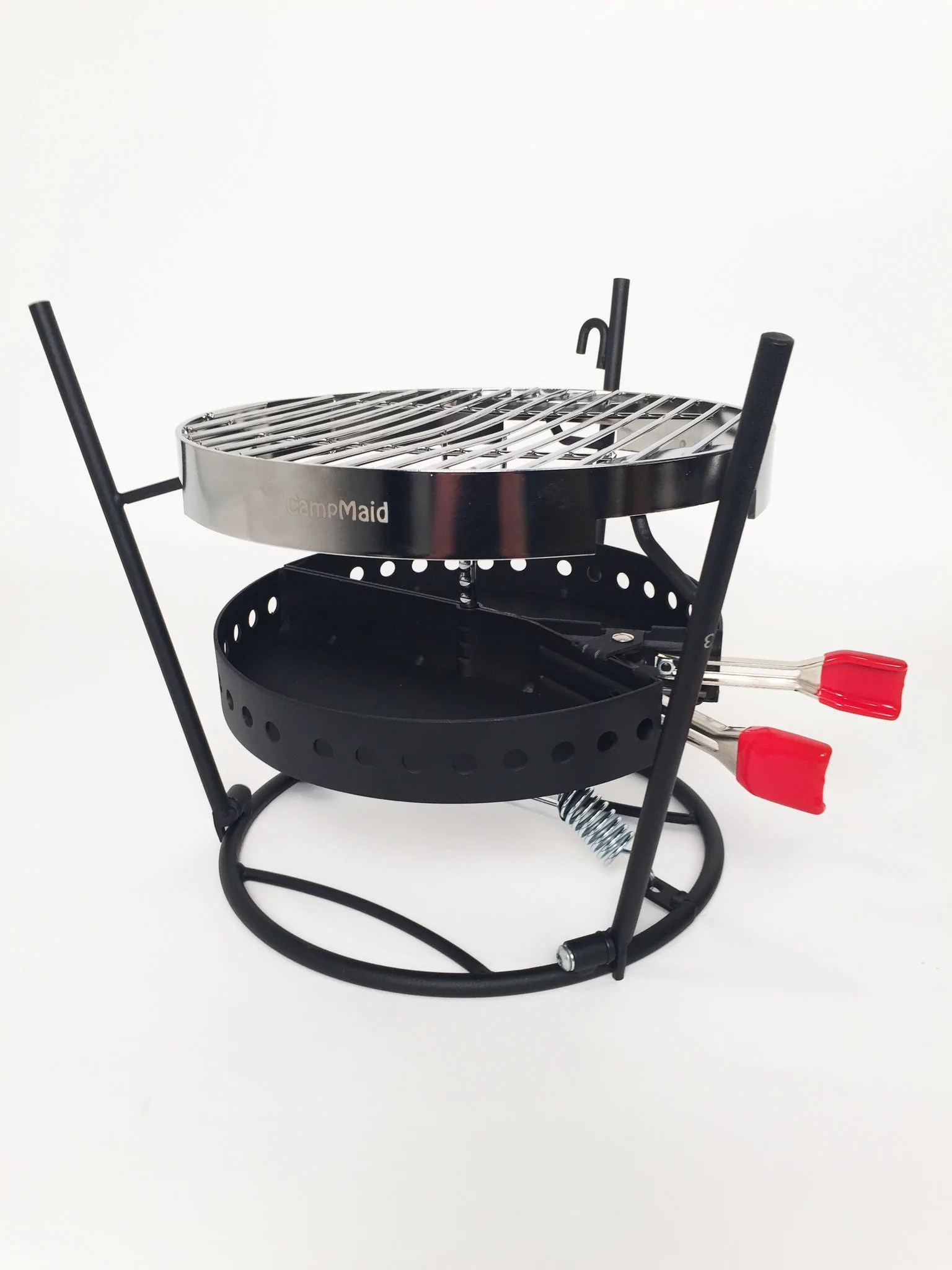 Grill Camping Portable Camping Cookout Kit