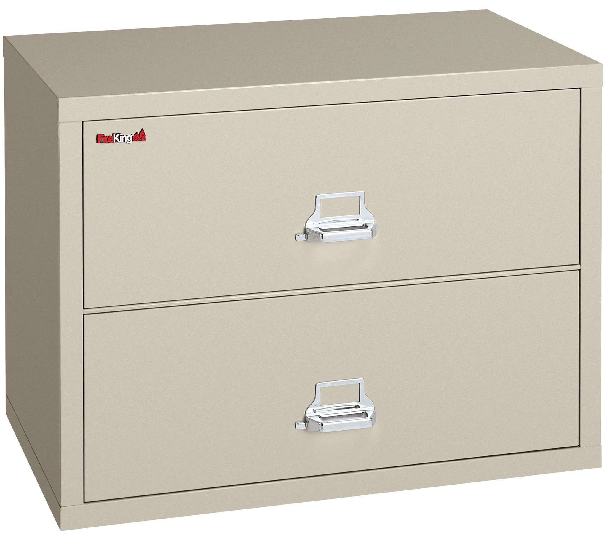Small Filing Cabinet Fireking 2 3122 C Lateral Fire File Cabinet