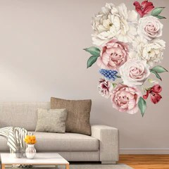 H 3d Name Wallpapers Popdecors Wall Art Wall Decals Wall Stickers And Wall Mural