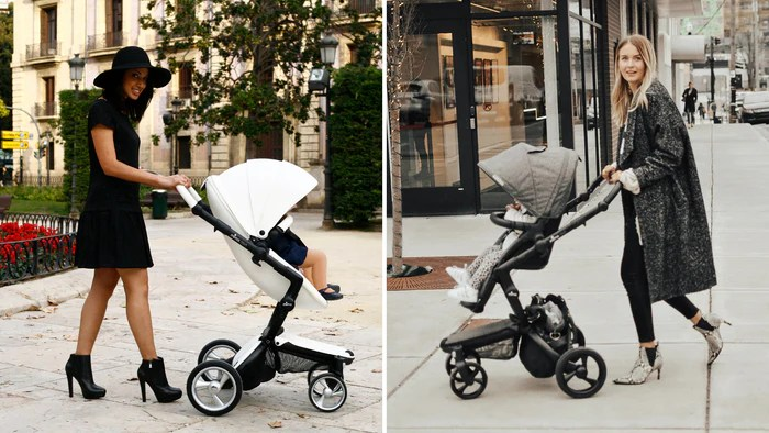 Mima Xari Stroller Vs Stokke Stroller Comparisons And Car Seat Comparisons From
