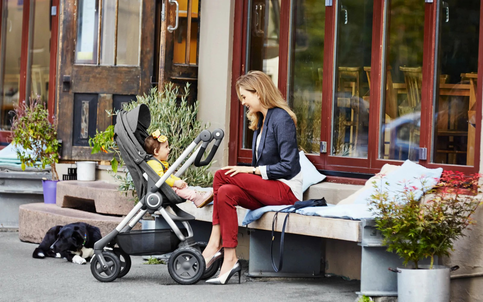 Stokke Maxi Cosi Car Seat Infant Car Seats Compatible With Stokke Scoot Stroller