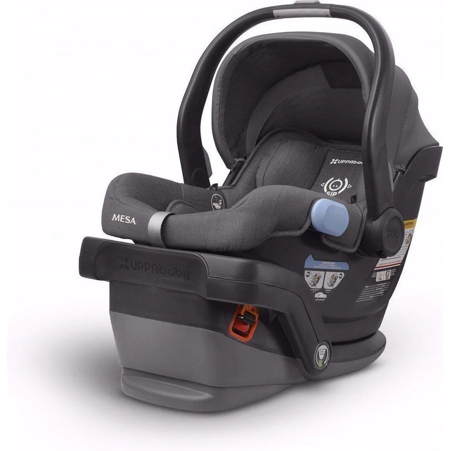 Universal Car Seat Stroller Frame Strollers Compatible With Uppababy Mesa Infant Car Seat