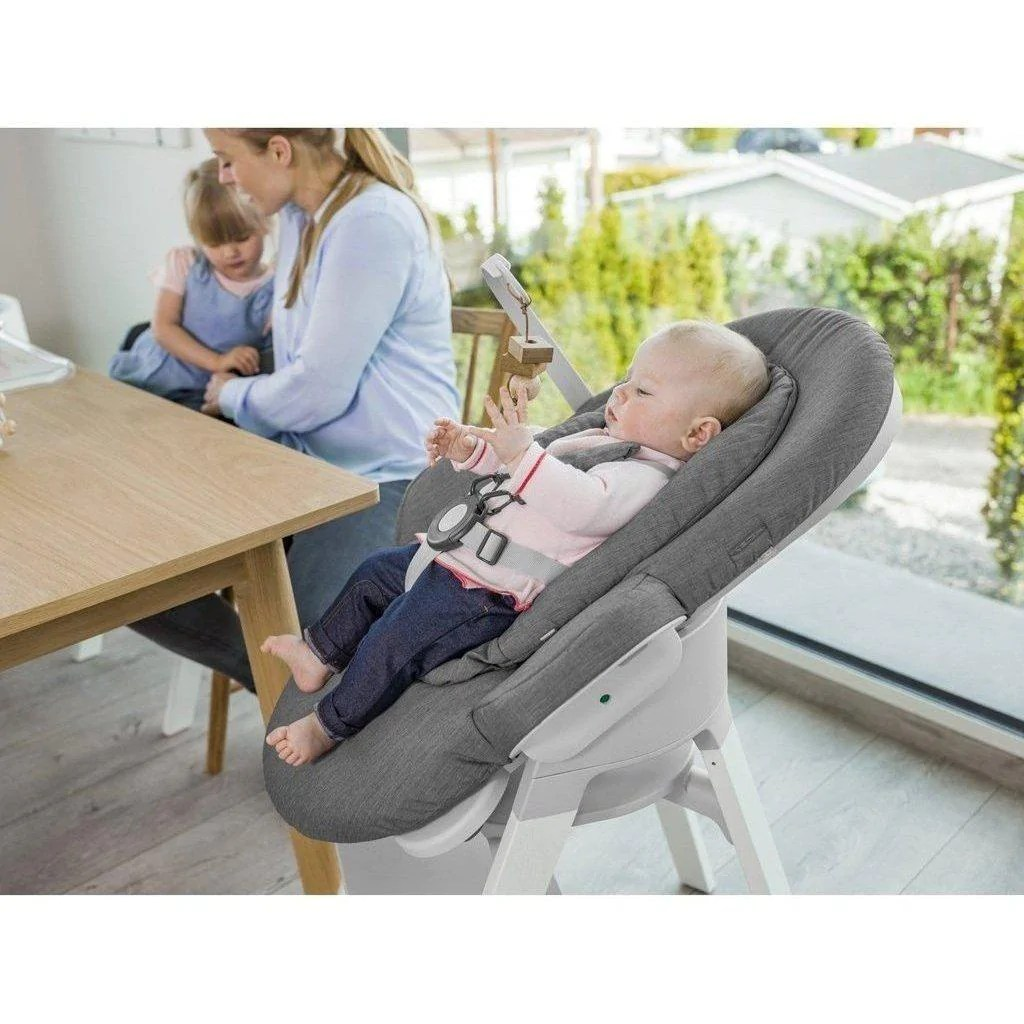 Baby Stroller That Turns Into Car Seat Stokke Bouncer Steps Strolleria