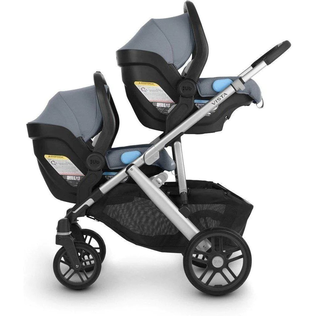 Maxi Cosi Car Seat Uppababy Vista 2020 Uppababy Vista V2 Double Stroller Strolleria