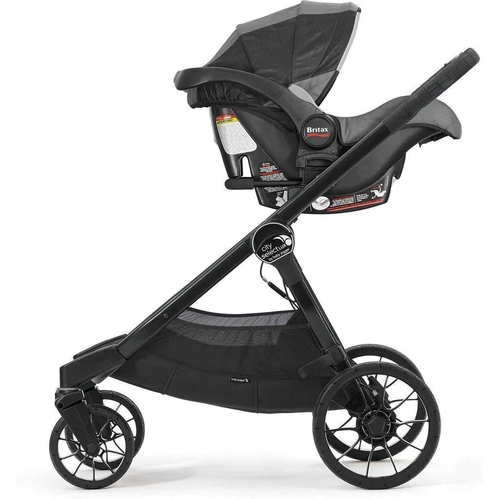 Britax Car Seat With Stroller Baby Jogger Car Seat Adapter For City Select And City Select Lux Britax