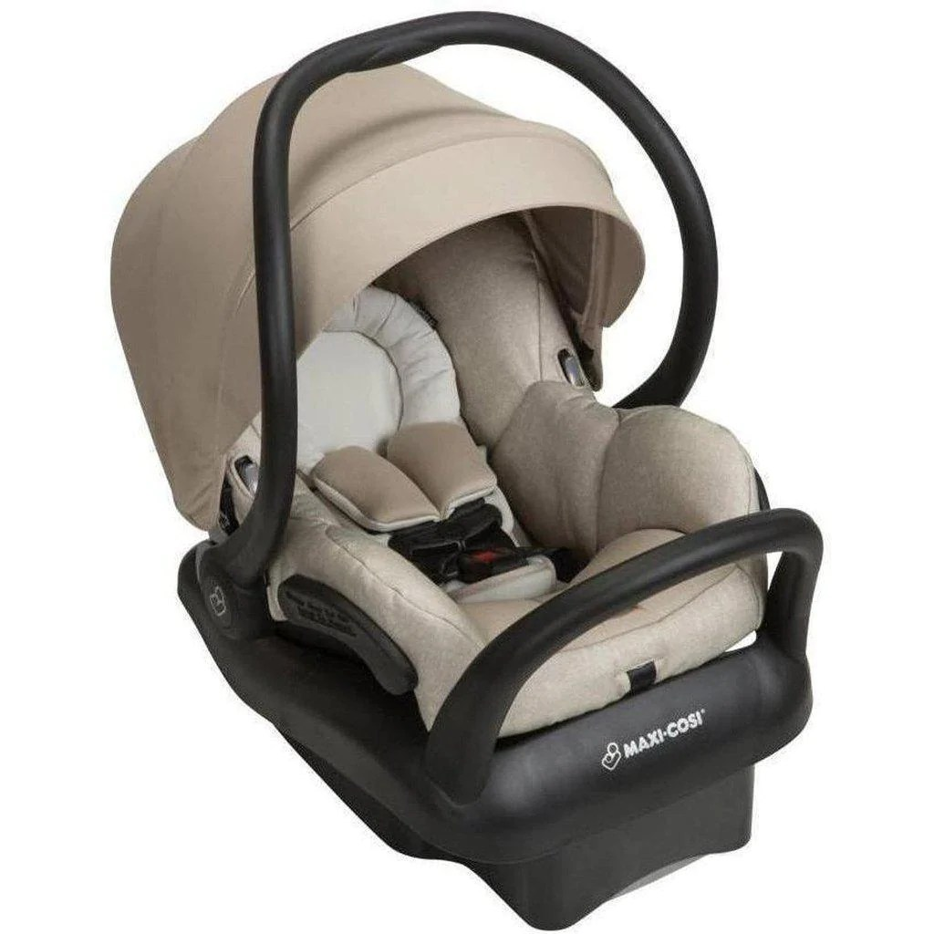 Peg Perego Stroller Europe Maxi Cosi Mico Max 30 Infant Car Seat And Black Base