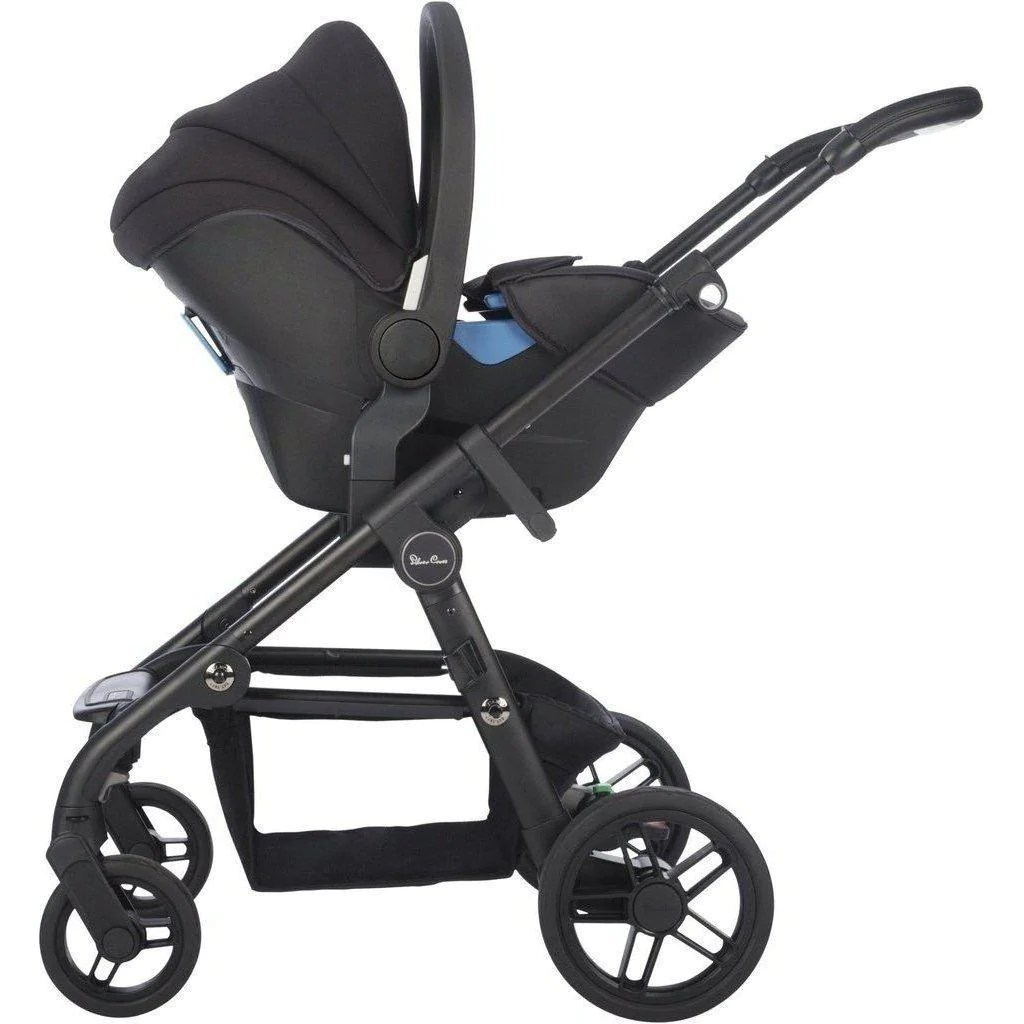 Bugaboo Adapter For Maxi Cosi Silver Cross Coast Stroller Strolleria