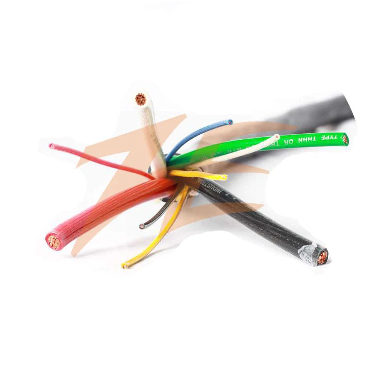 cable commercial wiring