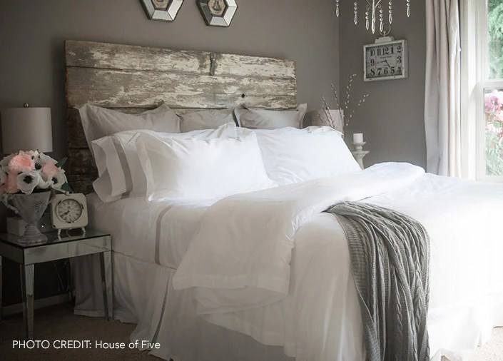 How To Make A Bed – Boll & Branch