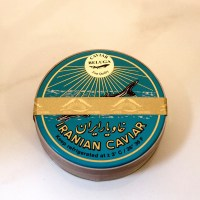 Persischer Beluga Kaviar  Caviar Brcke e.K