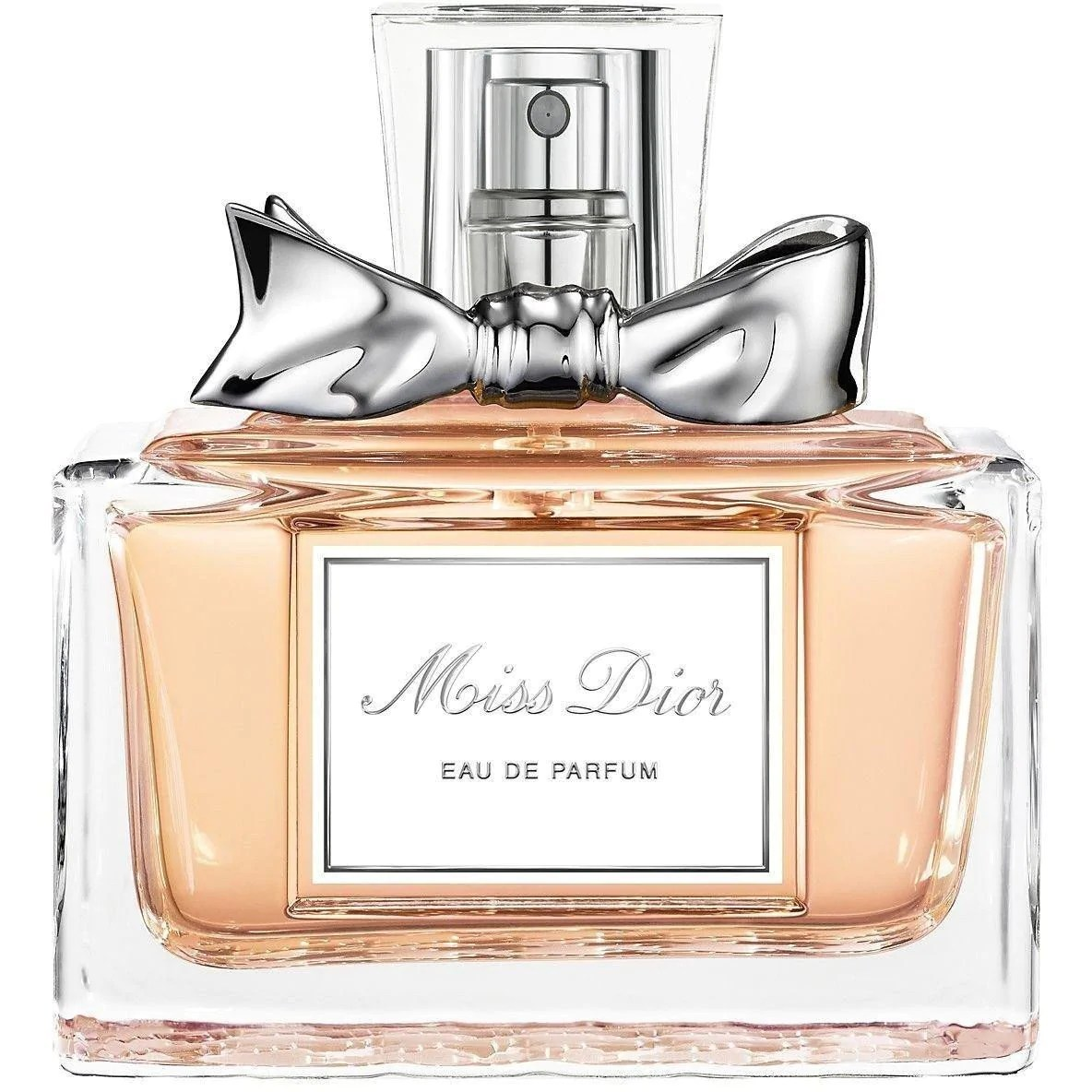 Edp Tester Miss Dior Christian Dior Women Edp Perfume Spray 3 4 Oz 3 3 New Tester