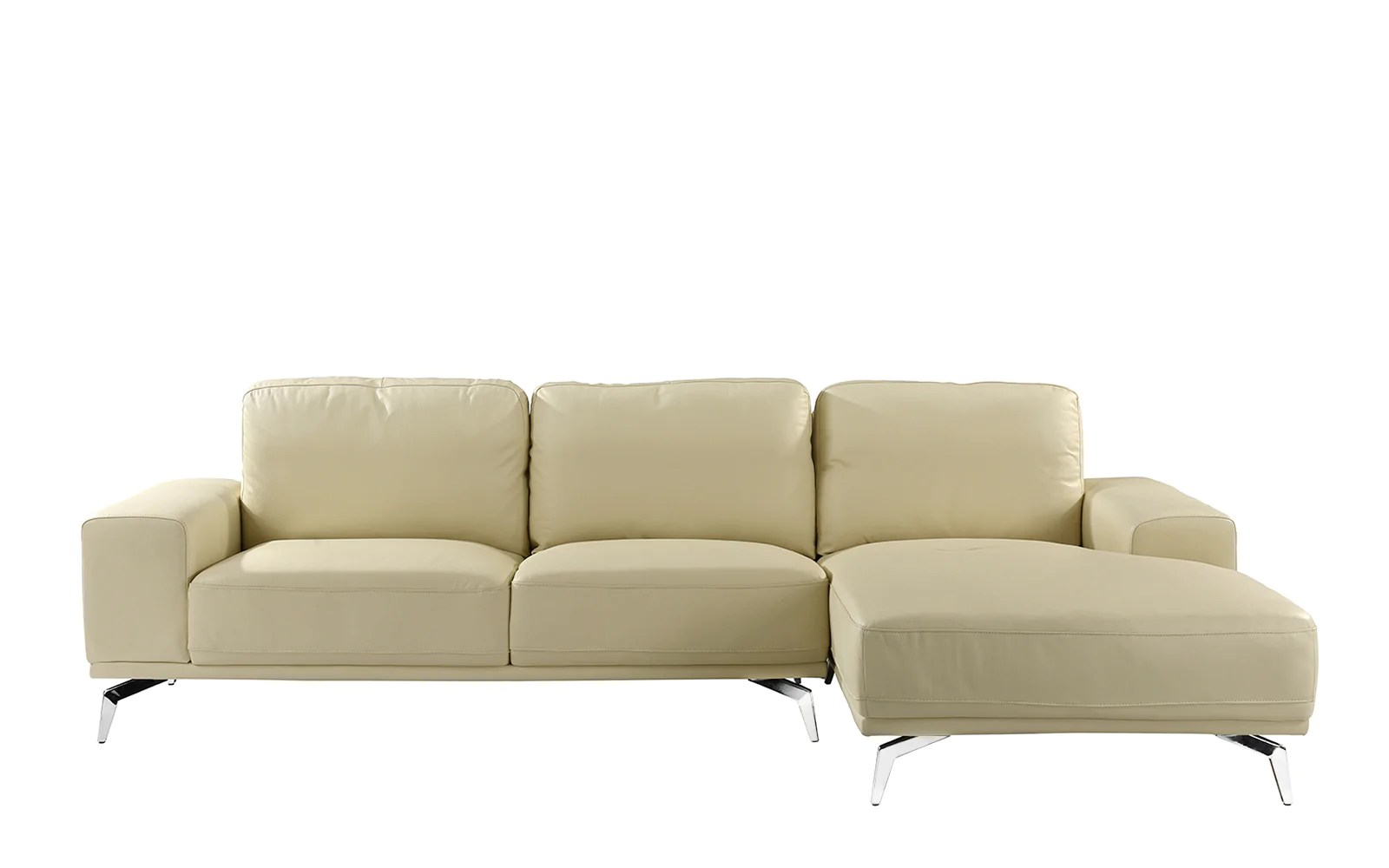 Sofa L Images Benci Modern Low Profile L Shape Sectional Sofa With Right Chaise
