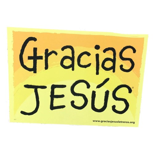 Medium Crop Of Spanish For Thank You