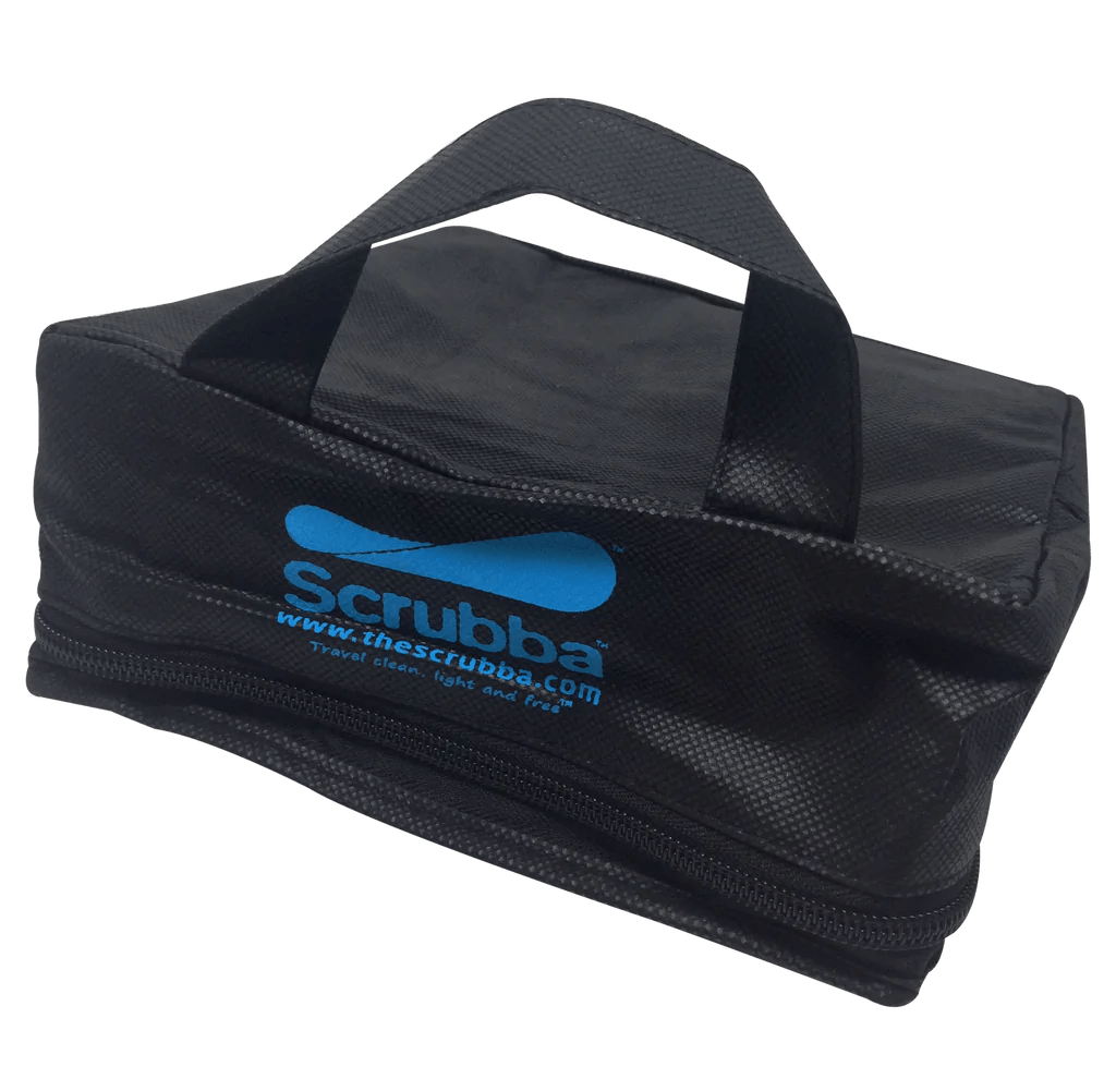 Packing Cells 2 X Scrubba Wash Bags 3 X Packing Cells Scrubba By Calibre8