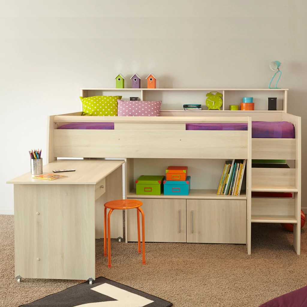 Thuka Cabin Bed Make Sleeping Fun To All Your Kids With Thuka Trendy Beds