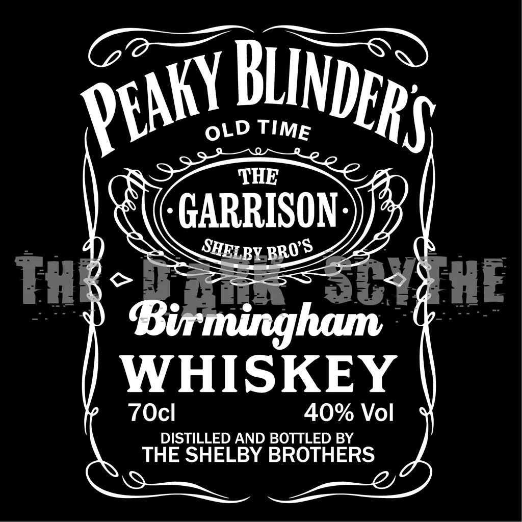 Peaky Blinders Wallpaper Iphone X Peaky Blinders Whiskey T Shirt The Dark Scythe