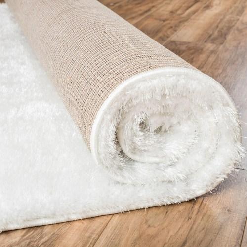 Medium Of White Area Rug