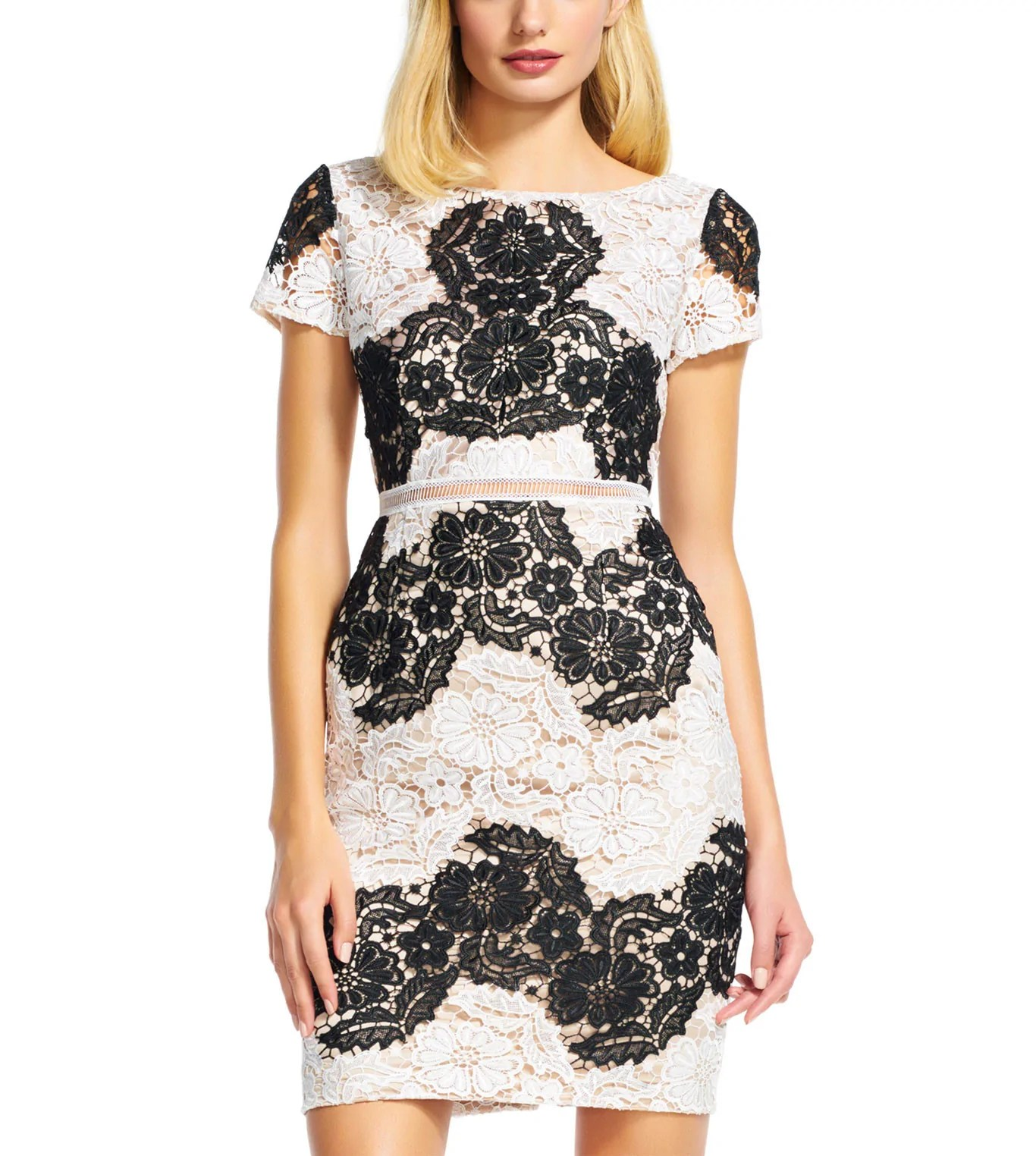 Fullsize Of White Lace Dresses