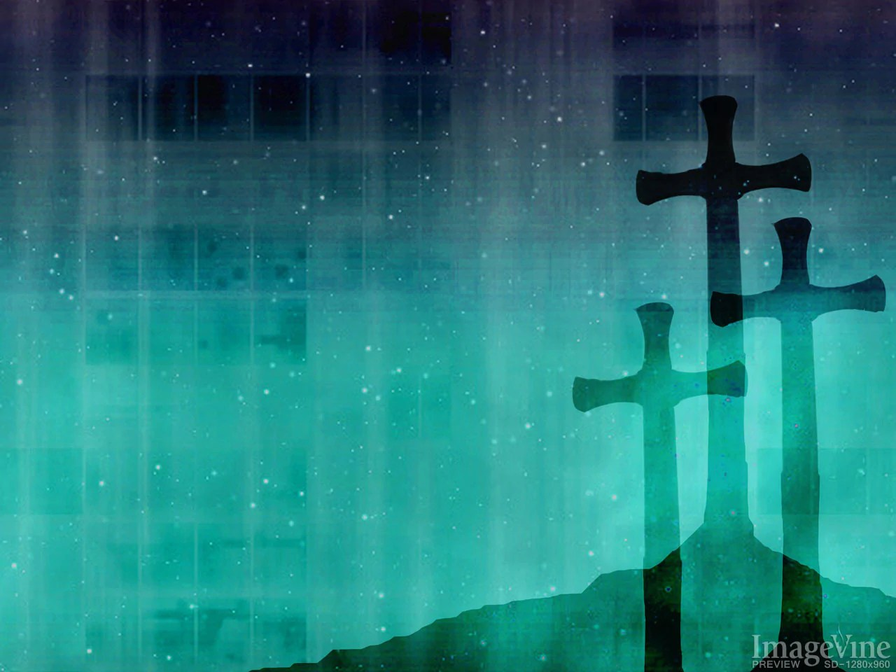 Fall Christian Wallpaper Abstract Cross Backgrounds Imagevine