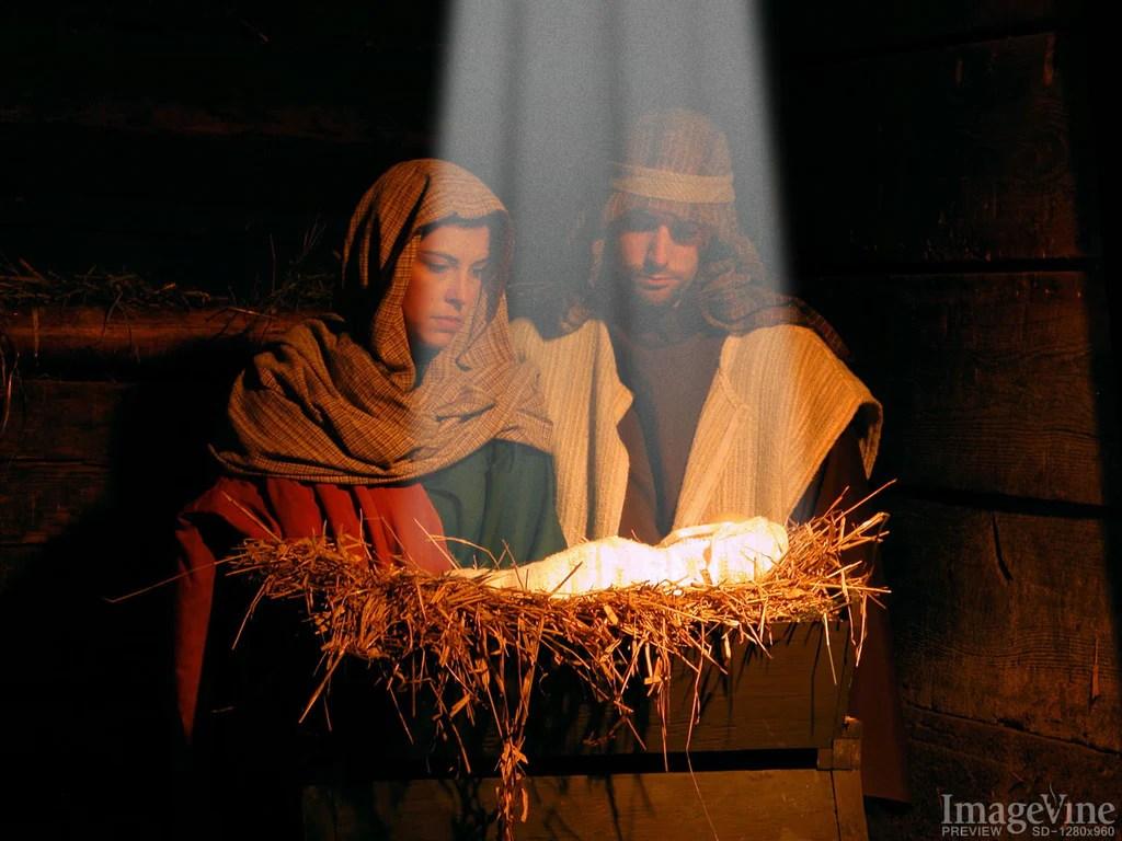 Infant Jesus Hd Wallpapers Journey To Bethlehem Backgrounds Imagevine