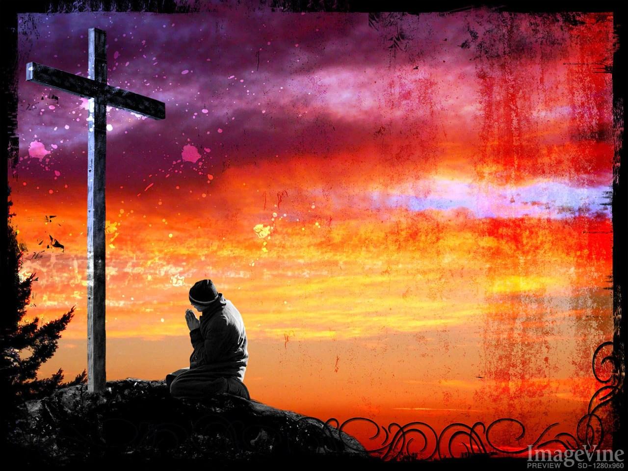 Fall Christian Wallpaper Easter Backgrounds Bundle Imagevine