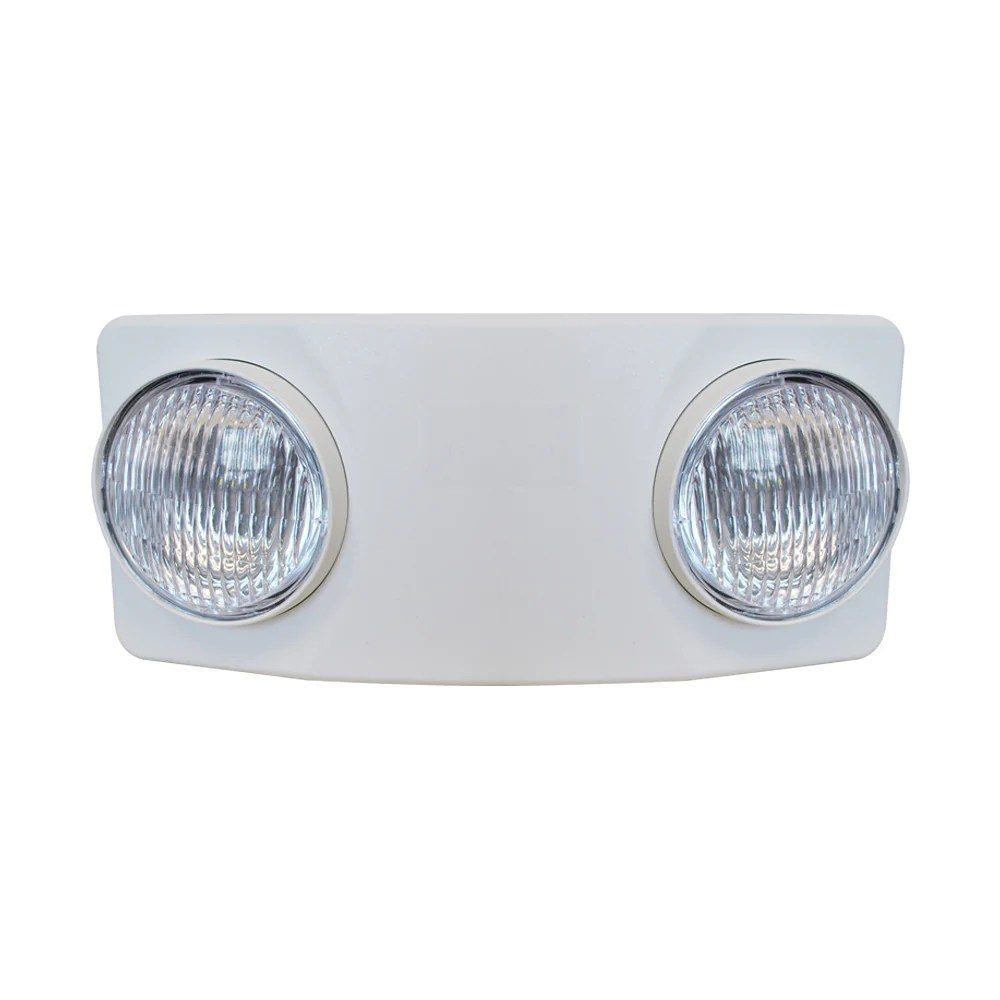 Emergencia Led Luminario De Emergencia Led Dirigible 2 Watts