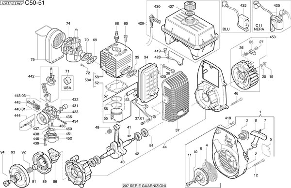 427 Engine Diagram Electrical Circuit Electrical Wiring Diagram