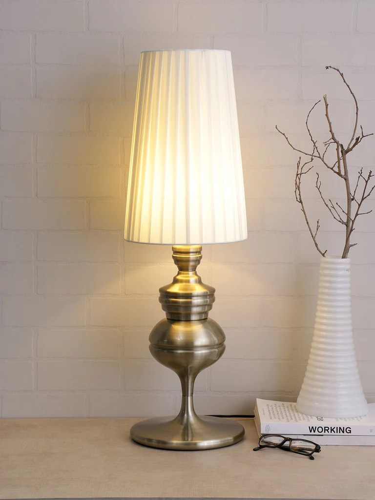 Lamps Online Josephine Antique Brass Table Lamp Buy Luxury Led Table Lamps