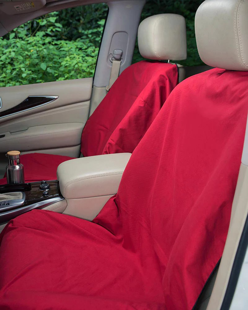 Where Can I Find Seat Covers Towel Car Seat Cover Set 2 Seat Covers Water Bottle