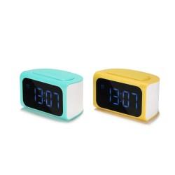 Small Of Fancy Digital Clock
