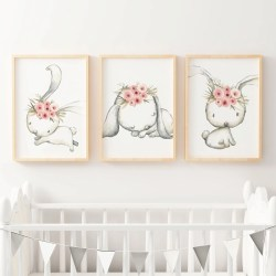 Small Of Nursery Wall Art