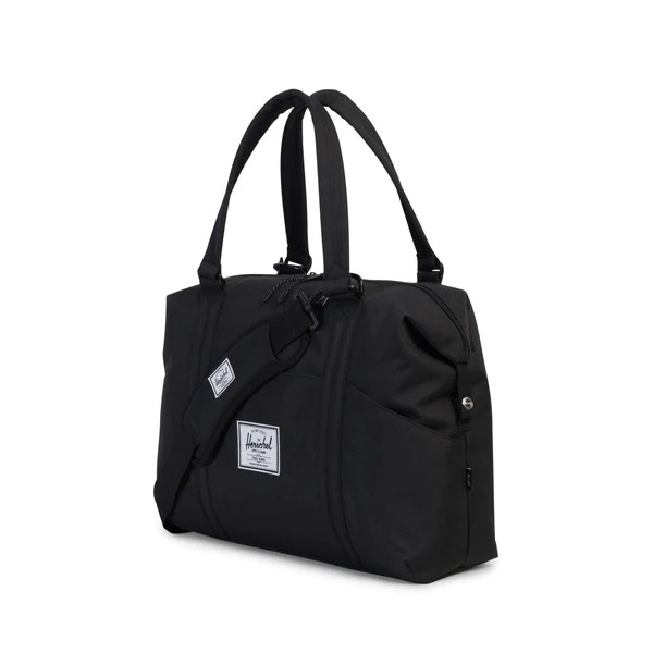 Porte Exterieur Noir Liquidation Herschel Supply Co-sac à Couches Strand Sprout | Câlins Et