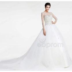 Small Crop Of Princess Wedding Dress