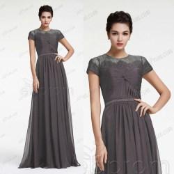 Small Crop Of Grey Bridesmaid Dresses