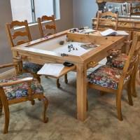 Custom Gaming Tables - Uniquely Geek