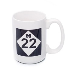 Small Crop Of White Mug Set