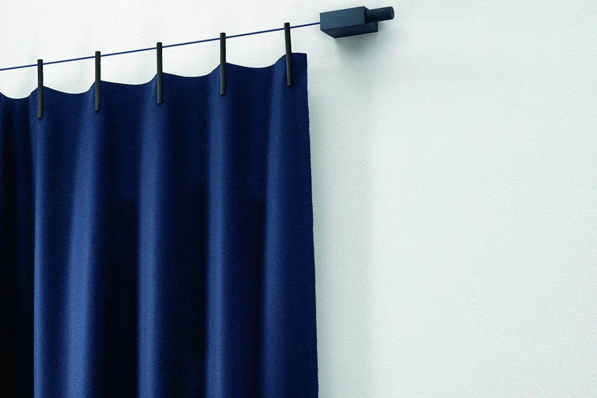 Scandinavian Ready Made Curtains Curtains Buy Online Bibliotek Design Store
