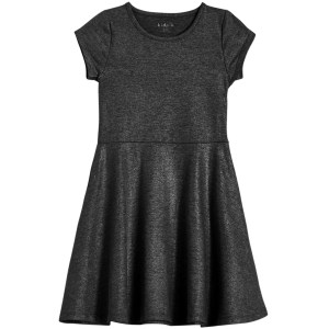 Inspiring Shiny Dress Shiny Dress Kidpik Black Dresses Women Black Dress Pattern On Wow
