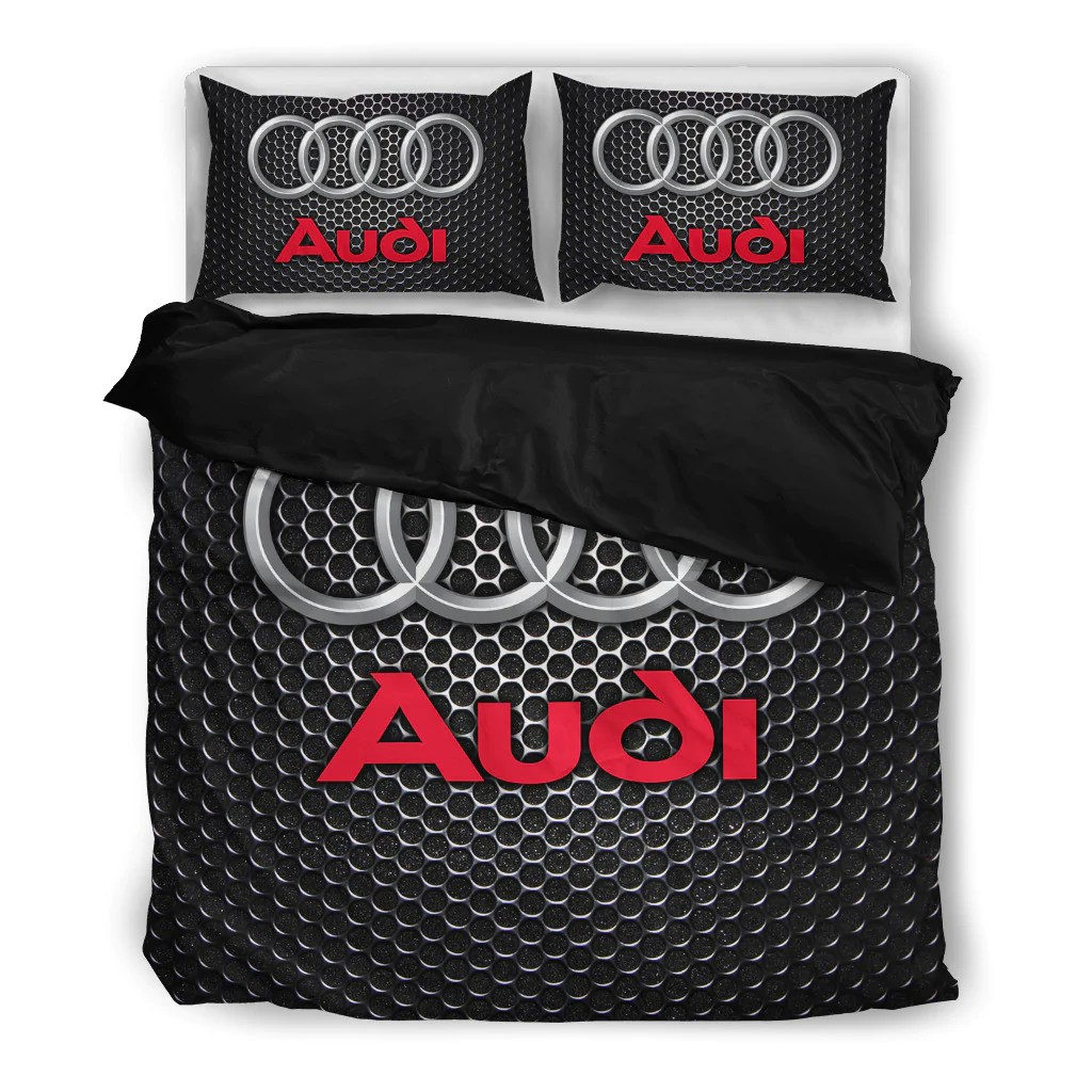 Audi Bettwäsche Audi Bedding Set With Free Shipping Today My Car My Rules