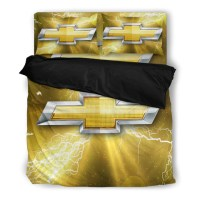 Chevy Bedding Set With FREE SHIPPING TODAY!  My Car My Rules
