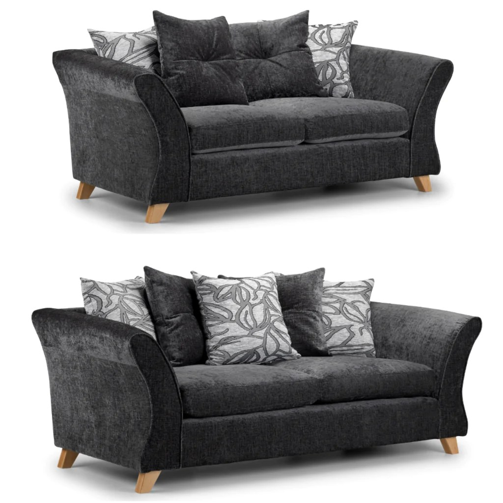 Sofa Set Offer Up Elegance 3 Seater And 2 Seater Sofa Set Kc Sofas
