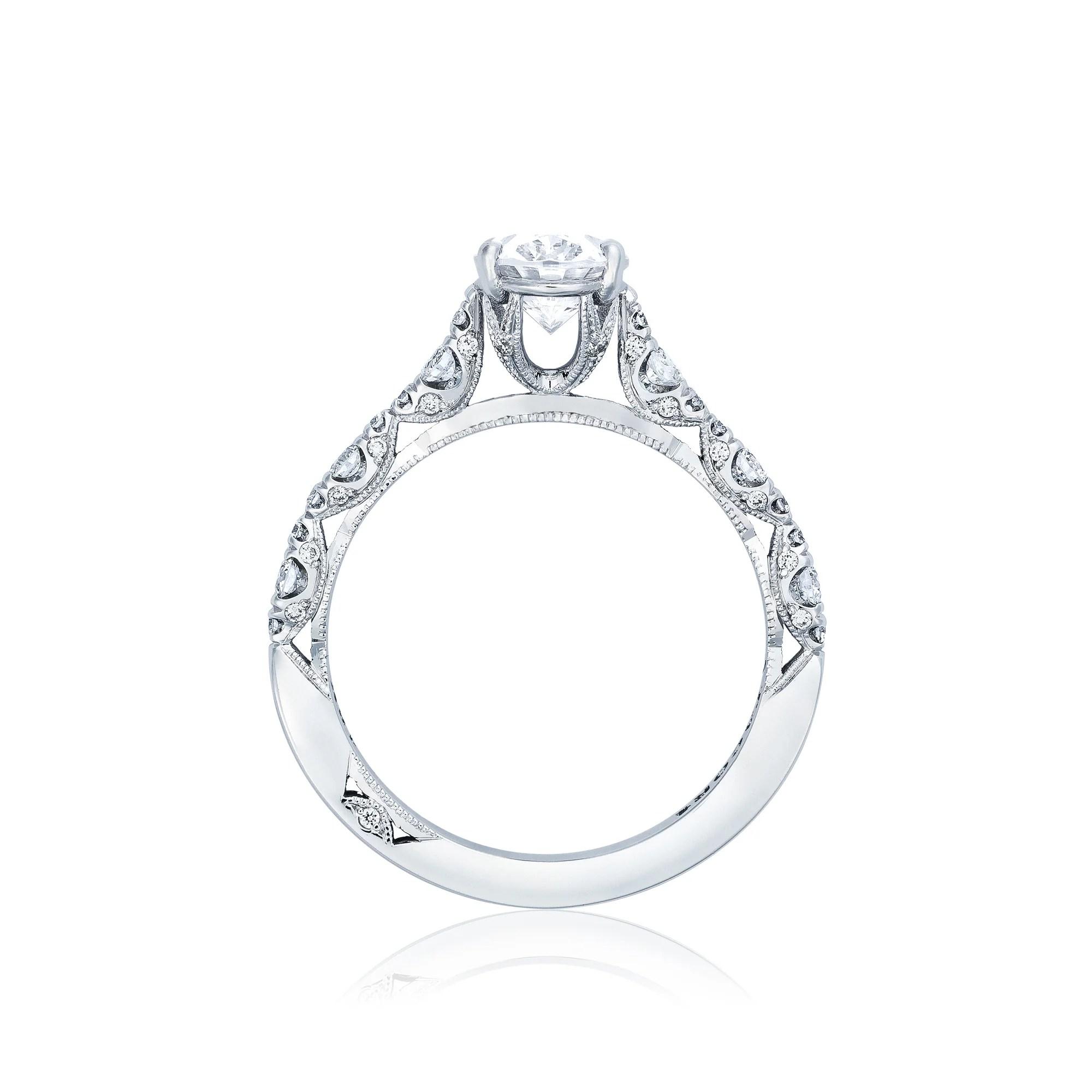 Fullsize Of Oval Engagement Rings