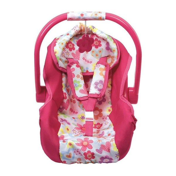 Infant Carrier For Small Car Adora Charisma Play Baby Doll Car Seat Carrier