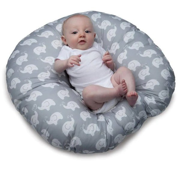 Newborn Car Seat Accessories Boppy Newborn Lounger