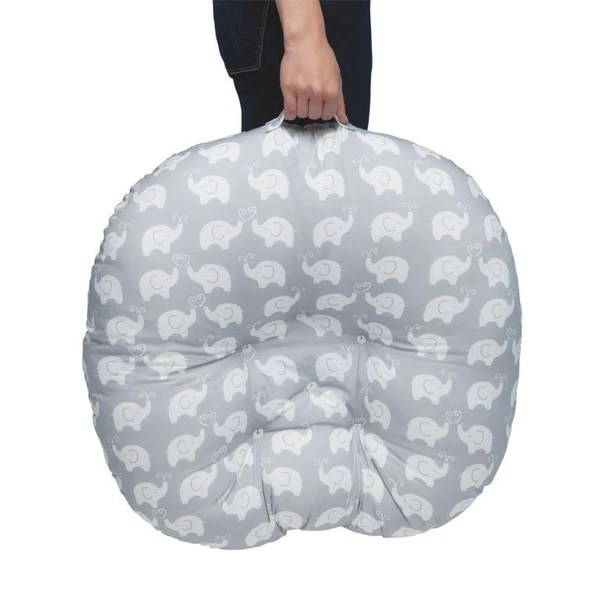 Boppy Infant Carrier Newborn Boppy Newborn Lounger