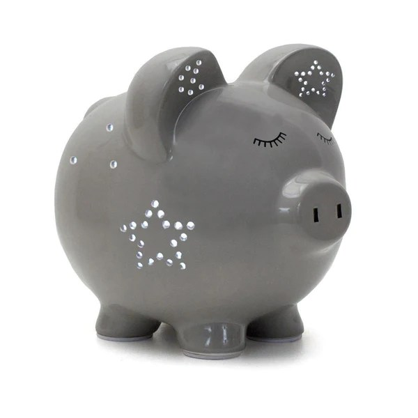 Toddler Stroller Sale Child To Cherish Night Light Piggy Bank