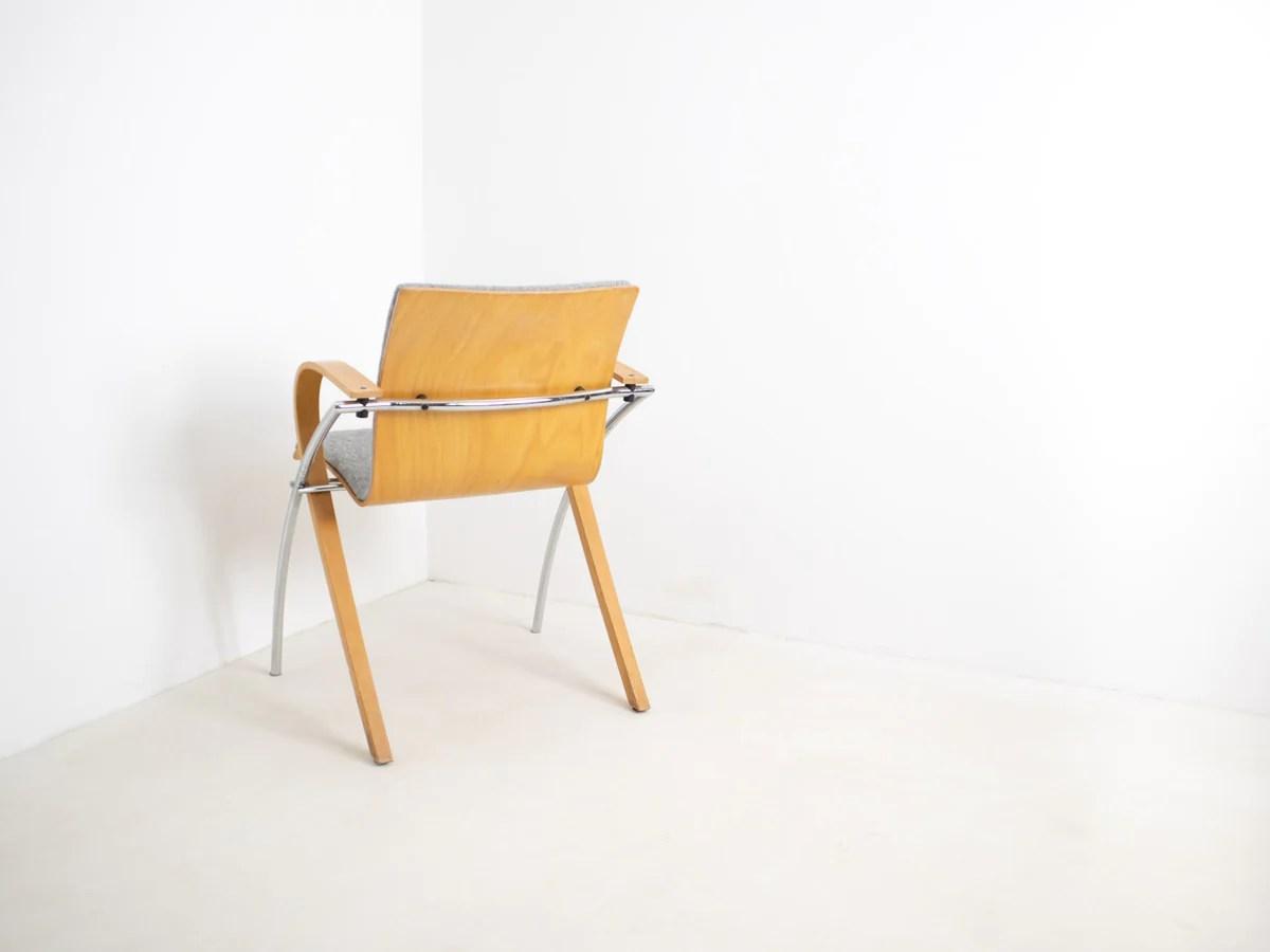 Vintage Froscher Office Chair Ebtd London